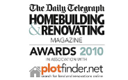 Building and Renovation Awards for Best Conversion 2010