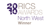 2012 RICS Awards North West Winner