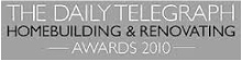 The Daily Telegraph Homebuilding & Renovating Awards 2010