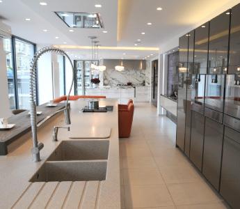 Stuart Frazer Kitchens